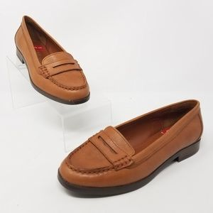 Ralph Lauren Womens Loafers